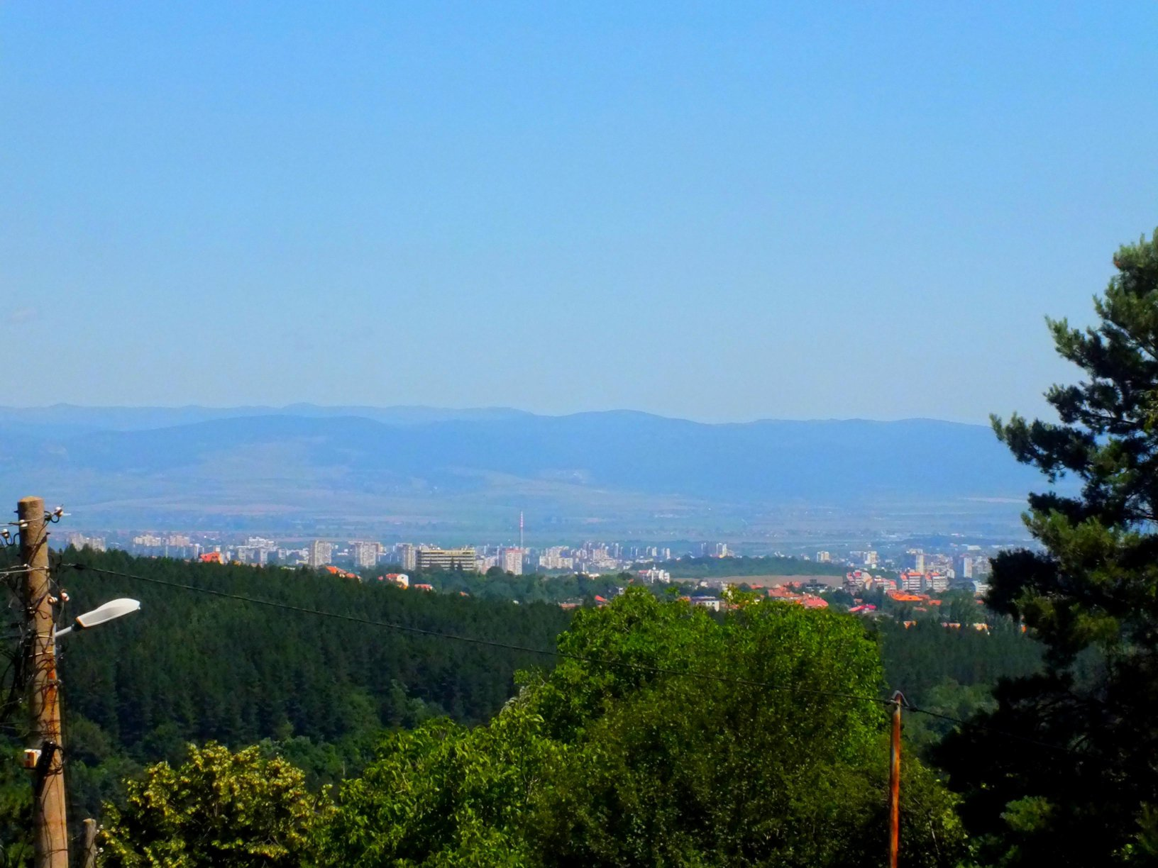 Main Photo:  in Sofia: Kniajevo House for sale