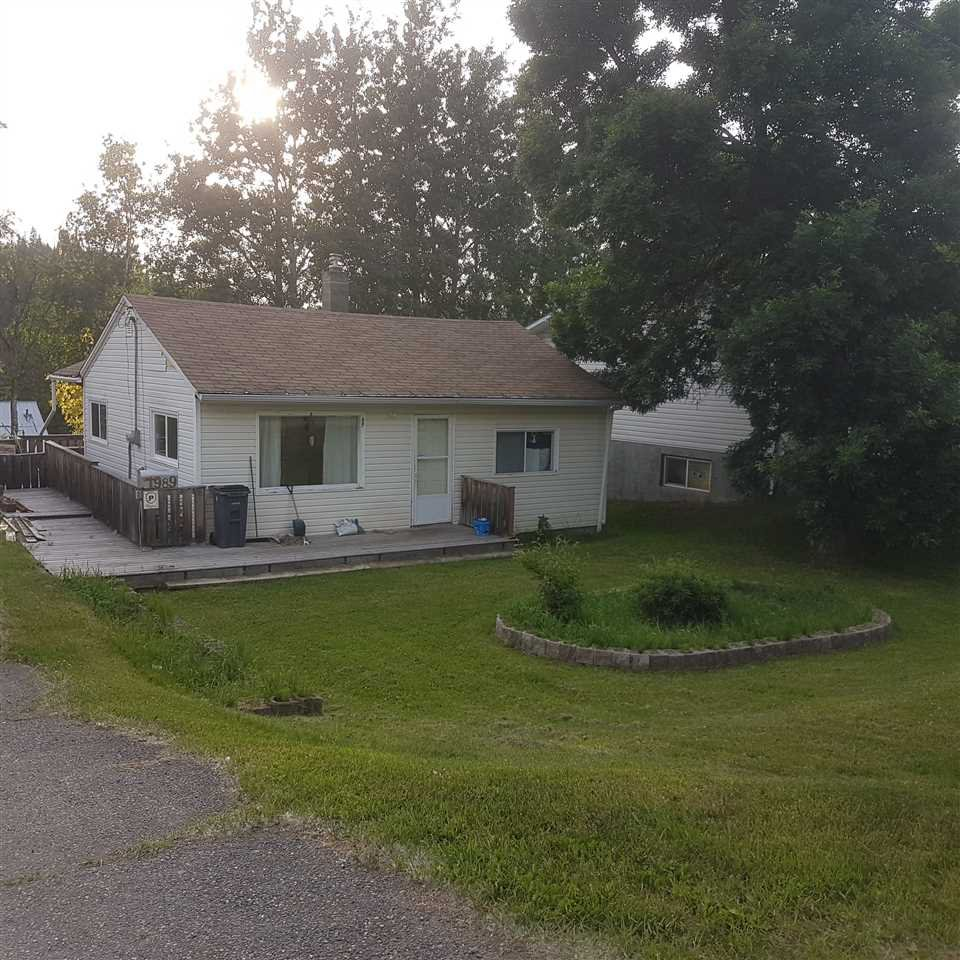 Main Photo: 1989 MCANDREW CRESCENT in : Aberdeen PG House for sale : MLS®# R2179361