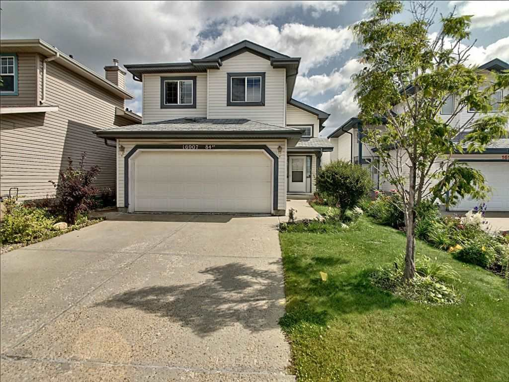 Main Photo: 16907 84 Street in Edmonton: Zone 28 House for sale : MLS®# E4171072