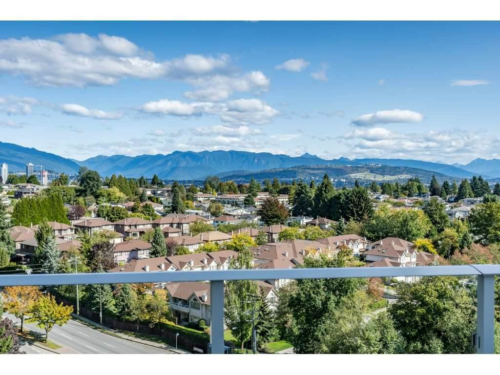 "Main Photo: 1005 5470 ORMIDALE Street in Vancouver: Collingwood VE Condo for sale in ""Wall Centre Central Park"" (Vancouver East)  : MLS®# R2426749"