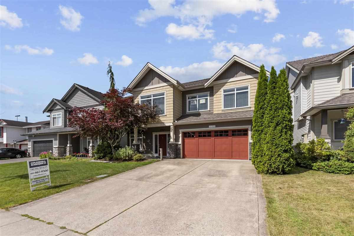 "Main Photo: 11765 231B Street in Maple Ridge: East Central House for sale in ""HARMONY"" : MLS®# R2480293"