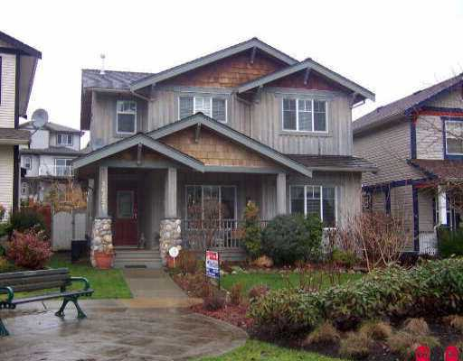 """Main Photo: 36237 ATWOOD CR in Abbotsford: Abbotsford East House for sale in """"Auguston"""" : MLS®# F2600282"""