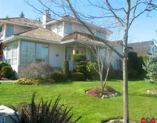 Main Photo: 18897 62A AV in Surrey: Cloverdale BC House for sale (Cloverdale)  : MLS®# F2606241