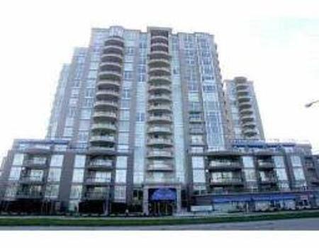 Main Photo: 803-8460 GRANVILLE AV in Richmond: Condo for sale (Canada)  : MLS®# V597585
