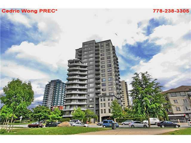"Main Photo: 1801 3520 CROWLEY Drive in Vancouver: Collingwood VE Condo for sale in ""MILLENIO"" (Vancouver East)  : MLS®# V956348"