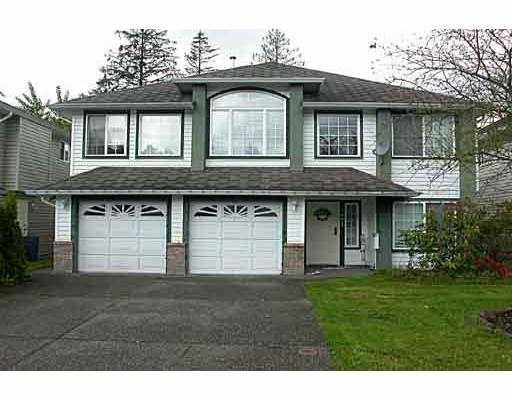 "Main Photo: 1677 MCCHESSNEY ST in Port Coquiltam: Citadel PQ House for sale in ""SHAUGHNESSY WOODS"" (Port Coquitlam)  : MLS®# V541384"