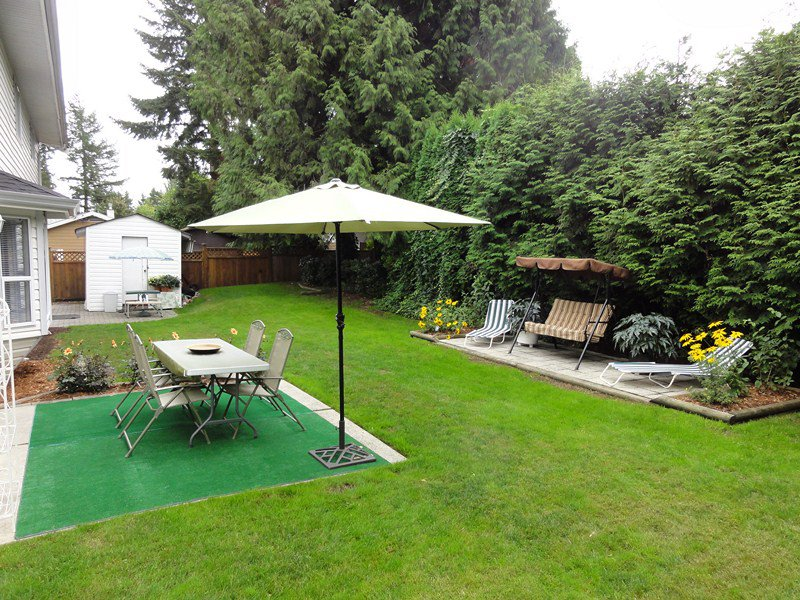 Photo 18: Photos: 20802 48TH Avenue in Langley: Langley City House for sale : MLS®# F1221385