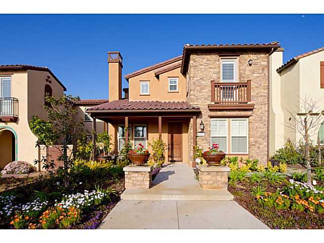 Main Photo: CARMEL VALLEY House for sale : 4 bedrooms : 13577 Zinnia Hills Place in San Diego