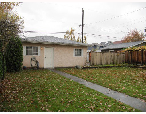 Photo 9: Photos: 195 W 20TH AV in : Cambie House for sale : MLS®# V797296