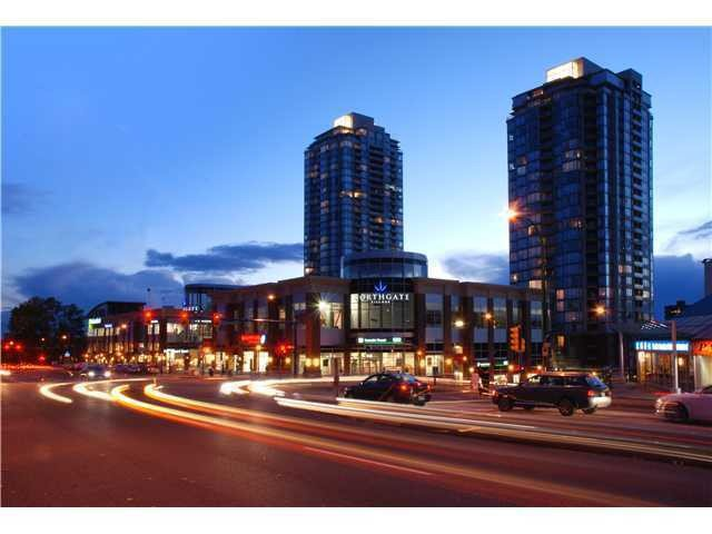 """Main Photo: 1601 9868 CAMERON Street in Burnaby: Sullivan Heights Condo for sale in """"SILHOUETTE"""" (Burnaby North)  : MLS®# V1017708"""