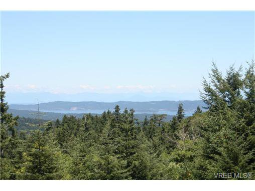 Main Photo: LOT 8 Sarah Way in SALT SPRING ISLAND: GI Salt Spring Land for sale (Gulf Islands)  : MLS®# 647133