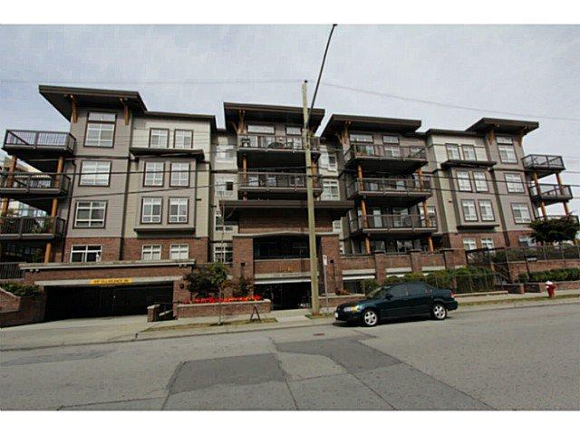 Main Photo: # 310 9233 FERNDALE RD in Richmond: McLennan North Condo for sale : MLS®# V1050532