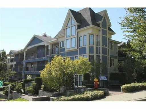 Main Photo: # 403 102 BEGIN ST in Coquitlam: Maillardville Condo for sale : MLS®# V1050414