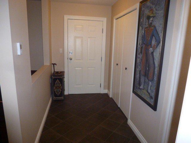 Photo 6: Photos: # 403 102 BEGIN ST in Coquitlam: Maillardville Condo for sale : MLS®# V1050414