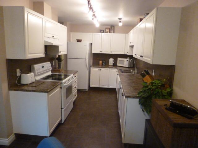 Photo 3: Photos: # 403 102 BEGIN ST in Coquitlam: Maillardville Condo for sale : MLS®# V1050414