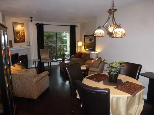 Photo 5: Photos: # 403 102 BEGIN ST in Coquitlam: Maillardville Condo for sale : MLS®# V1050414