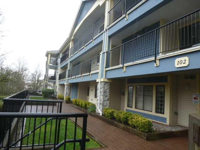 Photo 12: Photos: # 403 102 BEGIN ST in Coquitlam: Maillardville Condo for sale : MLS®# V1050414