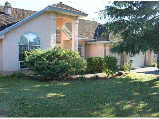 "Main Photo: 14332 82B Street in Surrey: Bear Creek Green Timbers House for sale in ""Bear Creek Green Timbers"" : MLS®# F1416308"