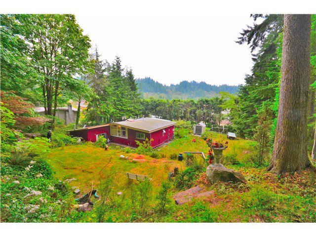 Main Photo: 1466 Pipeline Road in Coquitlam: Hockaday House for sale : MLS®# R2074535