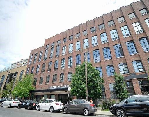 Main Photo: 43 Hanna Ave Unit #126 in Toronto: Niagara Condo for sale (Toronto C01)  : MLS®# C3572878