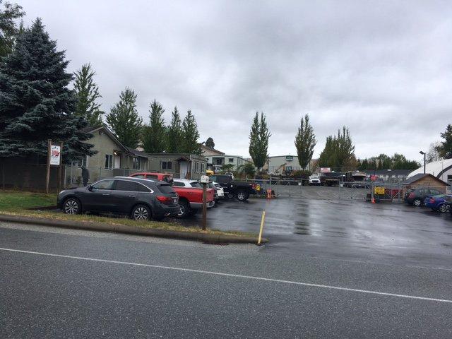 Main Photo: 3243 264 Street in Aldergrove: Aldergrove Langley Retail for lease (Langley)
