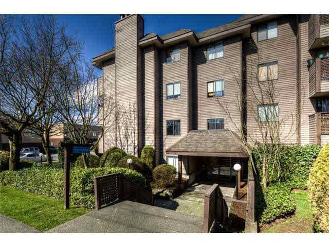 Main Photo: 405 2215 DUNDAS STREET in Vancouver: Hastings Condo for sale (Vancouver East)  : MLS®# R2247353
