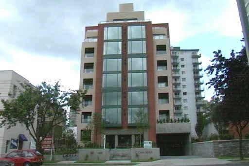 Main Photo: 402 1818 ROBSON STREET in : West End VW Condo for sale : MLS®# V552713