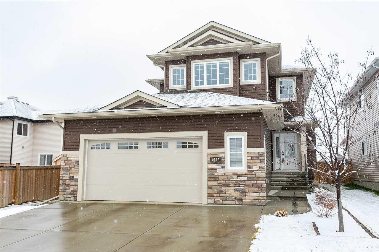 Main Photo: 9512 102 Avenue: Morinville House for sale : MLS®# E4194361