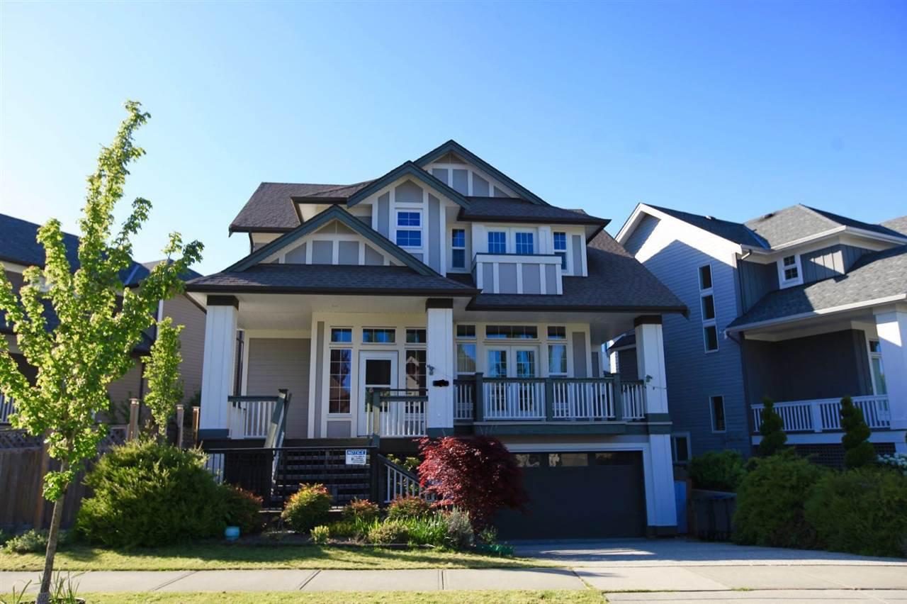 Main Photo: 7767 170 Street in Surrey: Fleetwood Tynehead House for sale : MLS®# R2457472