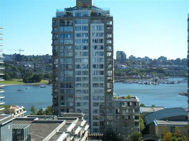 """Main Photo: 1601 1201 MARINASIDE Crescent in Vancouver: Yaletown Condo for sale in """"THE PENINSULA"""" (Vancouver West)  : MLS®# V939947"""