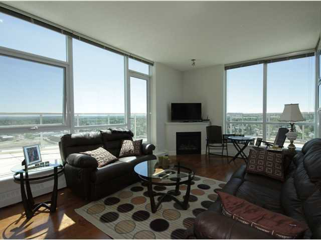Main Photo: 2005 55 SPRUCE Place SW in CALGARY: Spruce Cliff Condo for sale (Calgary)  : MLS®# C3574941