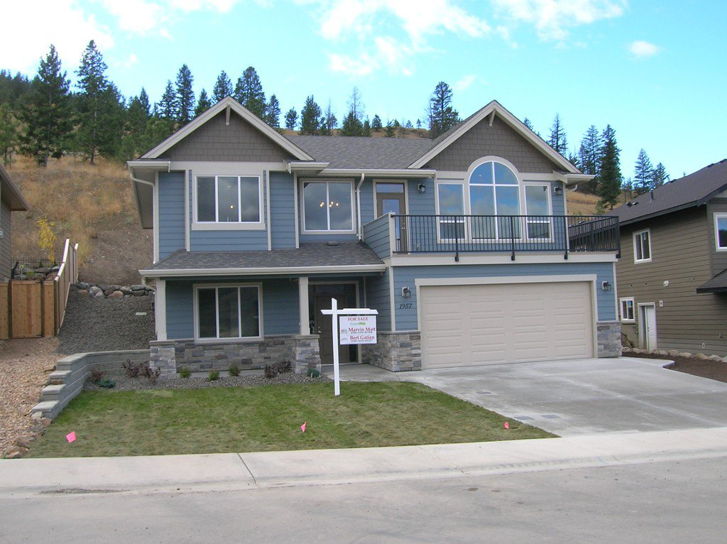 Main Photo: 1957 Galore in Kamloops: Juniper Heights House for sale : MLS®# 118179