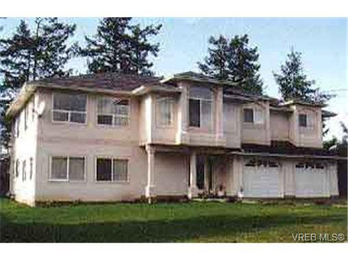 Main Photo: 7994 East Saanich Rd in SAANICHTON: CS Saanichton Single Family Detached for sale (Central Saanich)  : MLS®# 147799