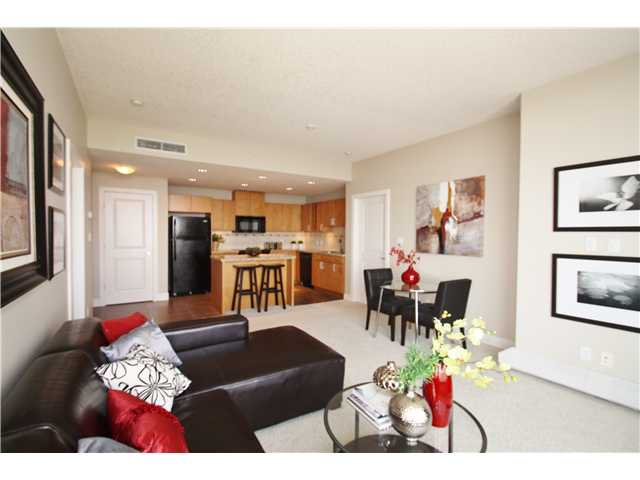 Photo 6: Photos: 1701 77 SPRUCE Place SW in CALGARY: Spruce Cliff Condo for sale (Calgary)  : MLS®# C3630857