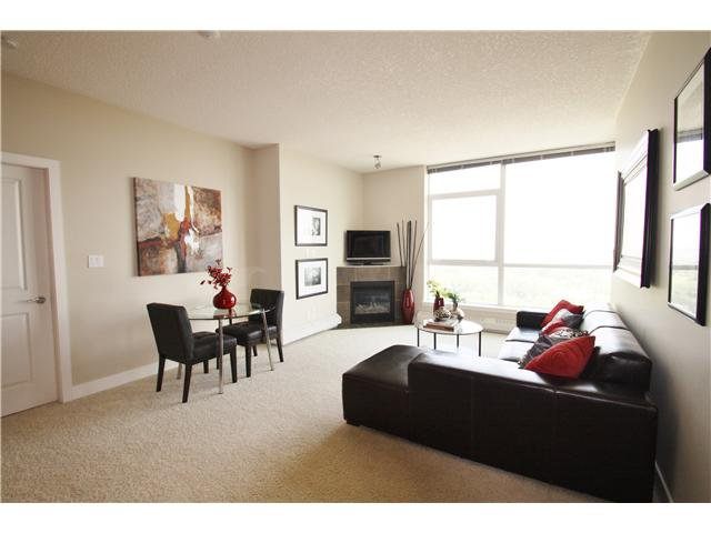 Photo 4: Photos: 1701 77 SPRUCE Place SW in CALGARY: Spruce Cliff Condo for sale (Calgary)  : MLS®# C3630857