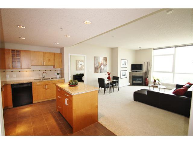 Photo 3: Photos: 1701 77 SPRUCE Place SW in CALGARY: Spruce Cliff Condo for sale (Calgary)  : MLS®# C3630857