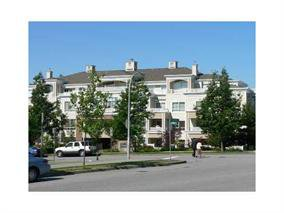 Main Photo: PH2 7117 Antrim Avenue in Burnaby: Metrotown Townhouse for sale (Burnaby South)  : MLS®# V826990