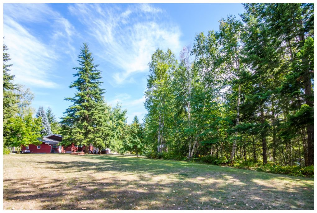 Main Photo: 5500 Southeast Gannor Road in Salmon Arm: Ranchero House for sale (Salmon Arm SE)  : MLS®# 10105278
