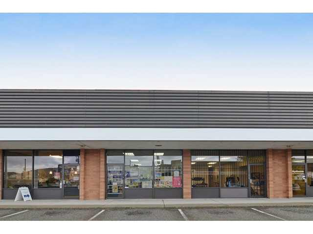 Main Photo: 52 CONFIDENTIAL STREET in Chilliwack: Business for sale : MLS®# F3402110