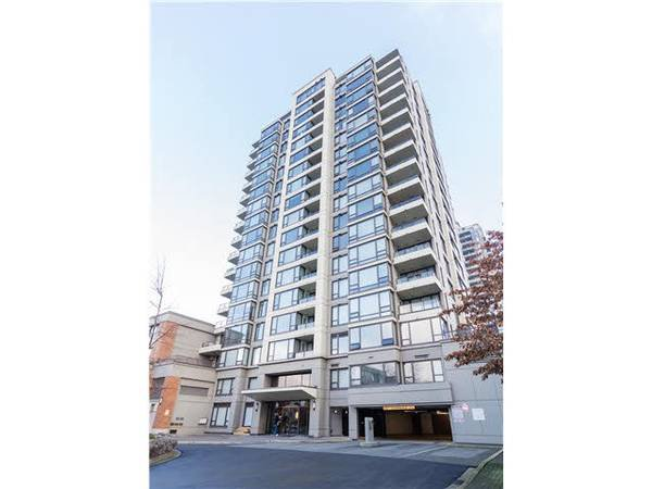 Main Photo: : Burnaby Condo for rent : MLS®# AR103