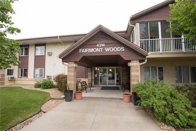 Main Photo: 109 - 4314 Grant: Condominium for sale (1G)  : MLS®# 1815733