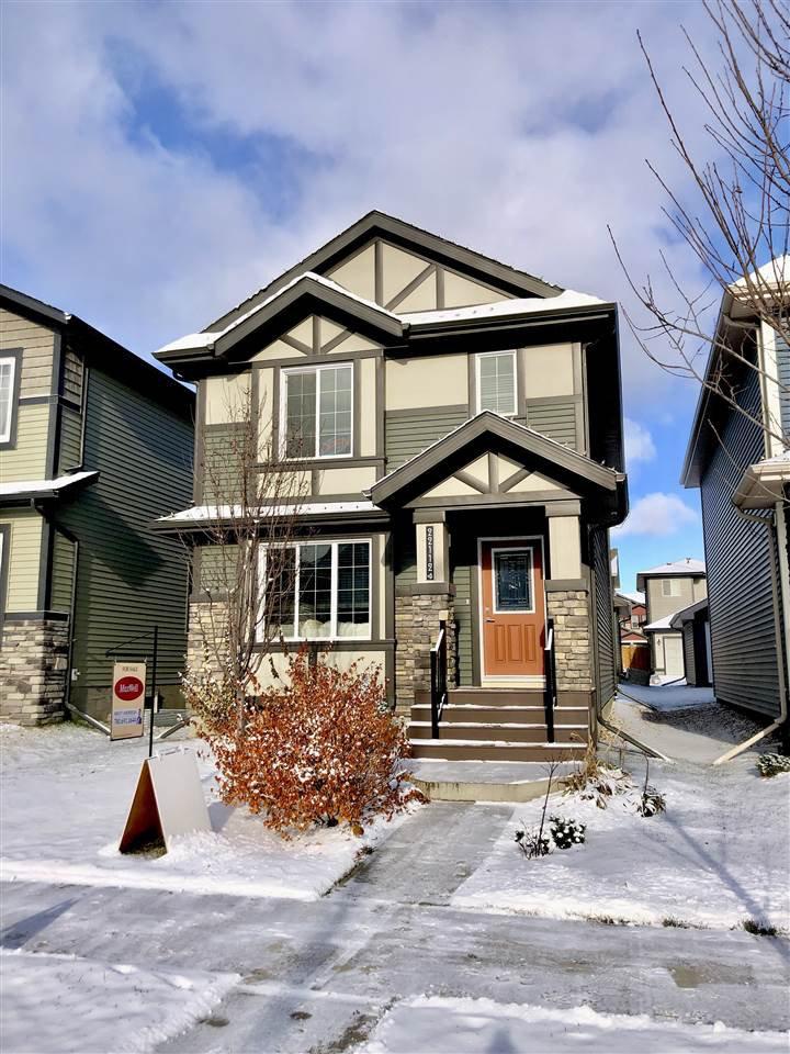 Main Photo: 22112 88 Avenue in Edmonton: Zone 58 House for sale : MLS®# E4179090