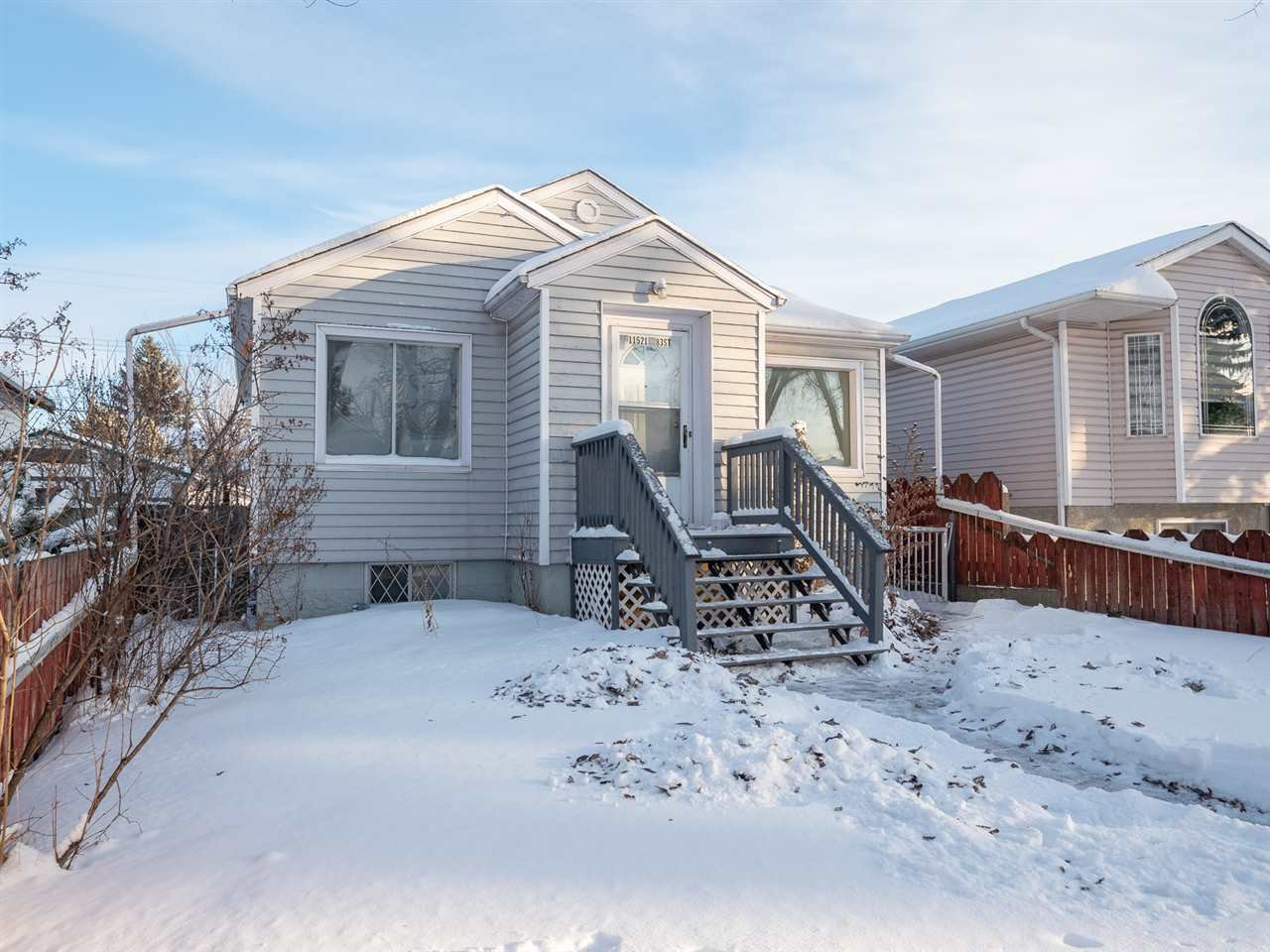 Main Photo: 11521 83 Street in Edmonton: Zone 05 House for sale : MLS®# E4183986