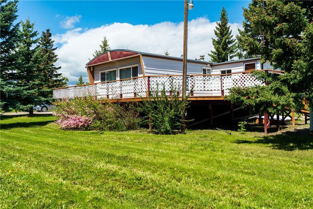 Main Photo: 101 Gibson Street: Rural Foothills County Detached for sale : MLS®# C4238795