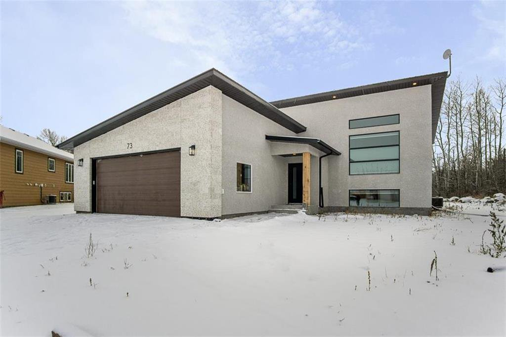 Main Photo: 73 TANGLEWOOD Bay in Kleefeld: R16 Residential for sale : MLS®# 202028421
