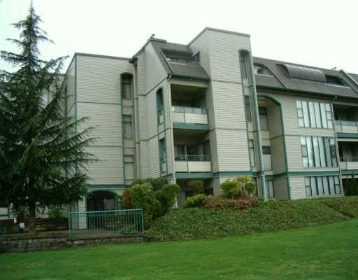 "Main Photo: 315 2915 GLEN DR in Coquitlam: North Coquitlam Condo for sale in ""GLENBOROUGH"" : MLS®# V583851"