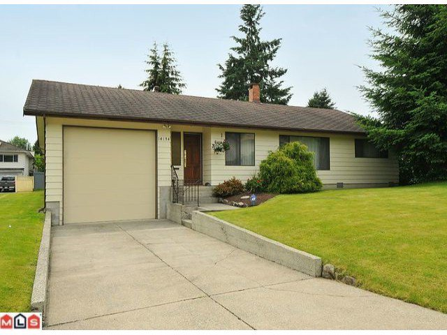 Main Photo: 14134 72A Avenue in Surrey: East Newton House for sale : MLS®# F1216653