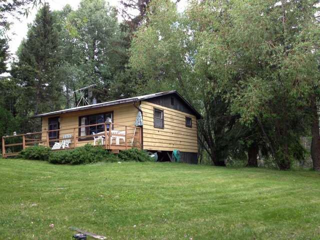 Main Photo: 2480 HURON DRIVE in : Paul Lake House for sale (Kamloops)  : MLS®# 116970