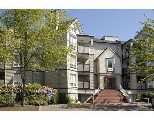 """Main Photo: 305 7459 MOFFATT RD in Richmond: Brighouse South Condo for sale in """"COLONY BAY"""" : MLS®# V593977"""