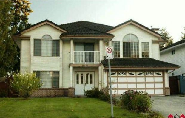 Main Photo: 15982 80a Avenue in Surrey: Fleetwood Tynehead House for sale : MLS®# F1321120